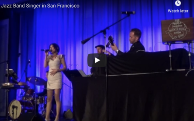 Jazz Quartet for a Corporate Event in SF