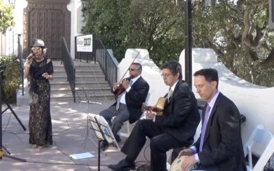 Wedding Event in Piedmont, CA